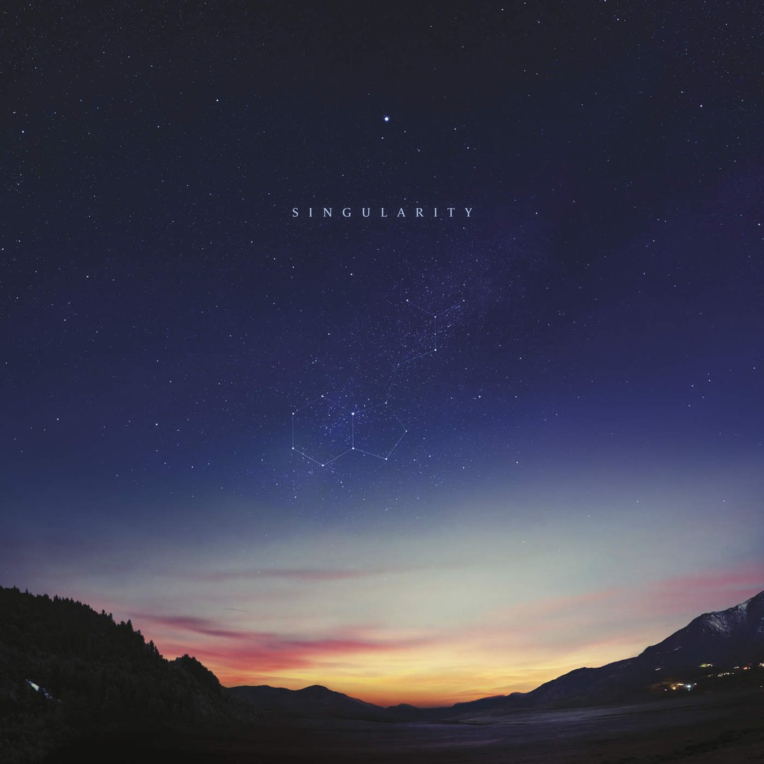 Jon Hopkins - Everything Connected (Original Mix)
