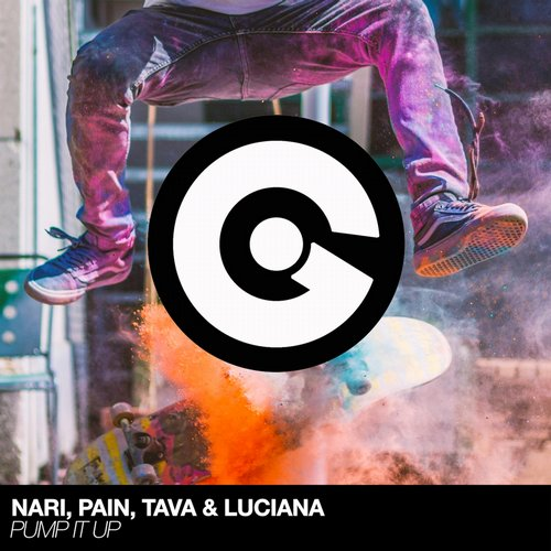 Nari, Pain, Tava &  Luciana - Pump It Up (Extended Mix)