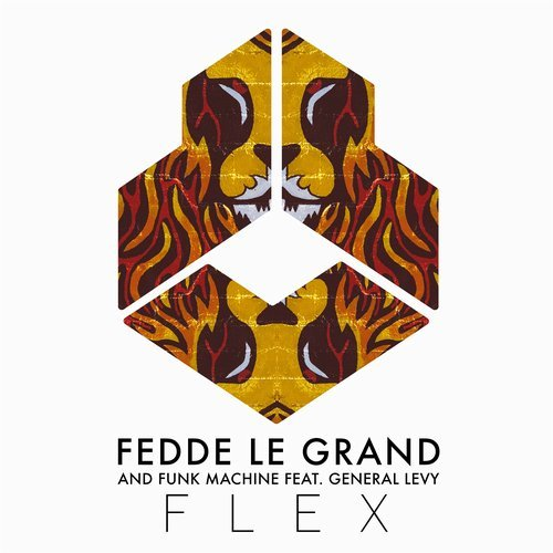 Fedde Le Grand & Funk Machine feat. General Levy - Flex (Extended Mix)