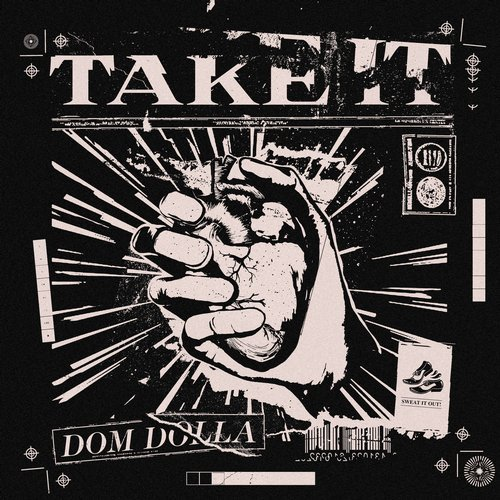 Dom Dolla - Take It (Extended Version)