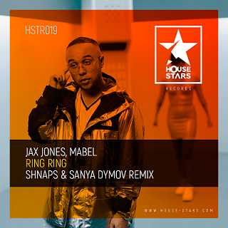 Jax Jones, Mabel - Ring Ring (Shnaps & Sanya Dymov Remix)