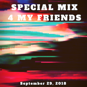GARS - 4 My Friends (Special Mix)