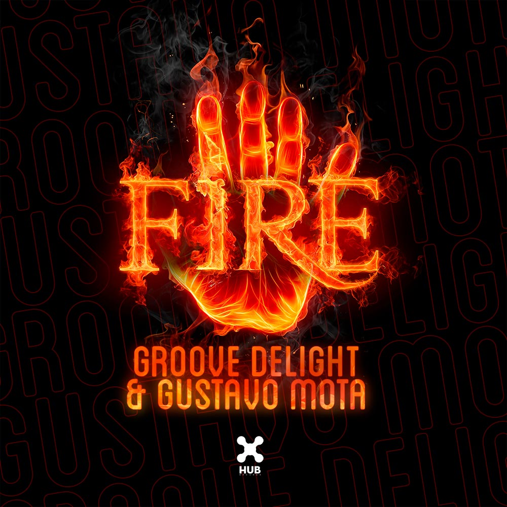Groove Delight & Gustavo Mota - Fire (Extended Mix)