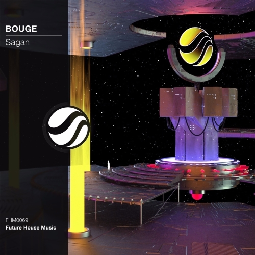 Sagan - BOUGE (Original Mix)