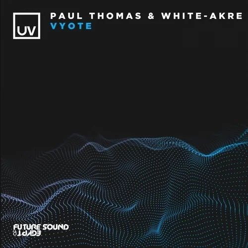 Paul Thomas & White-Akre - Vyote (Extended Mix)