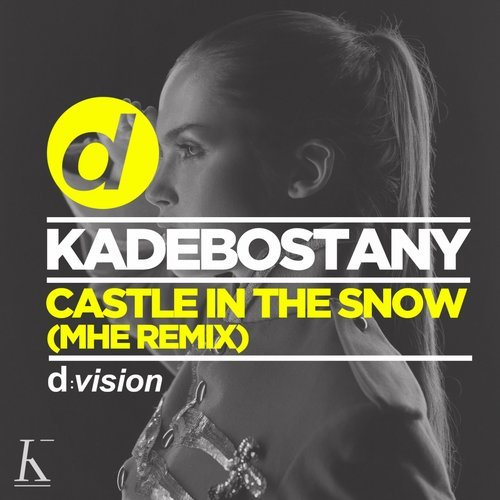 Kadebostany - Castle in the Snow (MHE Extended Remix)