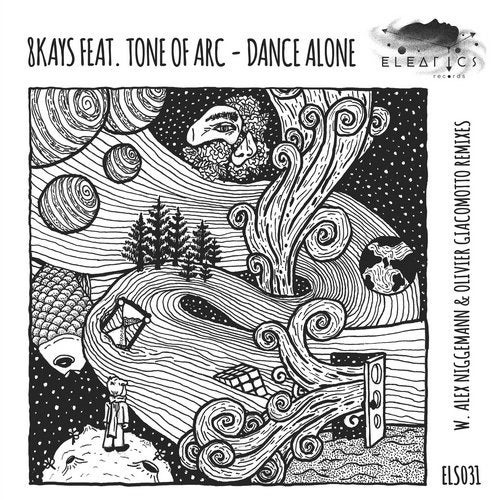 8Kays feat. Tone Of Arc - Dance Alone (Original Mix)