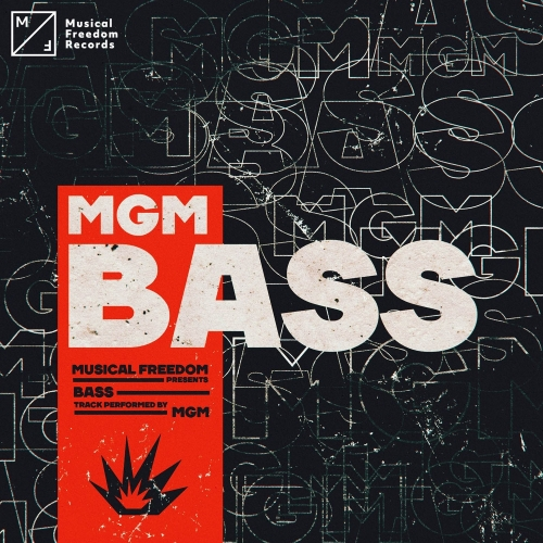 MGM - Bass (Extended Mix)