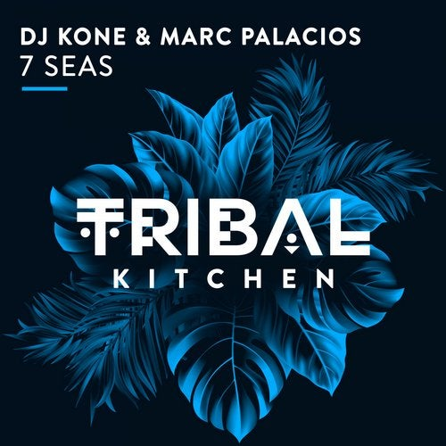 DJ Kone & Marc Palacios - 7 Seas (Original Mix)