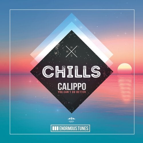 Calippo - You Can't Do Better (Original Club Mix)