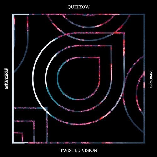 Quizzow - Twisted Vision (Extended Mix)