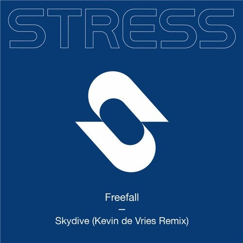 Freefall - Skydive (Kevin De Vries Remix)