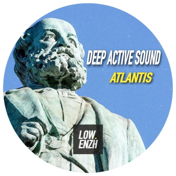 Deep Active Sound - Atlantis
