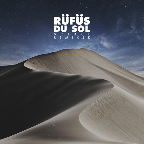 Rüfüs Du Sol - All I've Got (Gorje Hewek & Izhevski Remix)