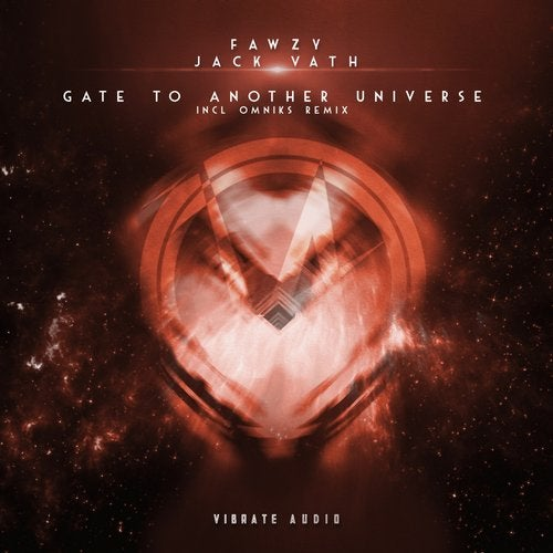 FAWZY & Jack Vath - Gate To Another Universe (Omniks Extended Remix)