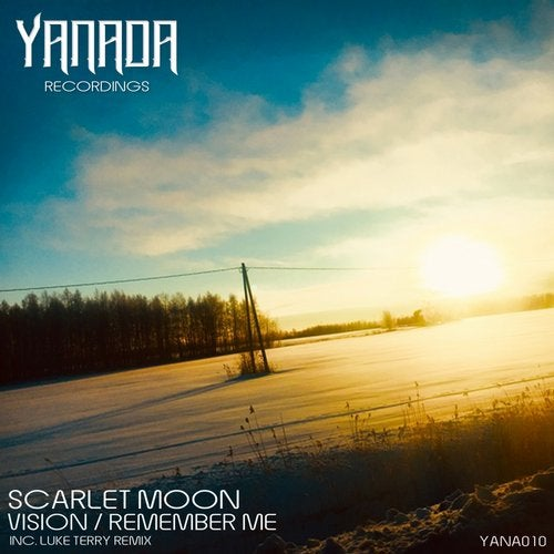 Scarlet Moon - Vision (Luke Terry vocal Vision)