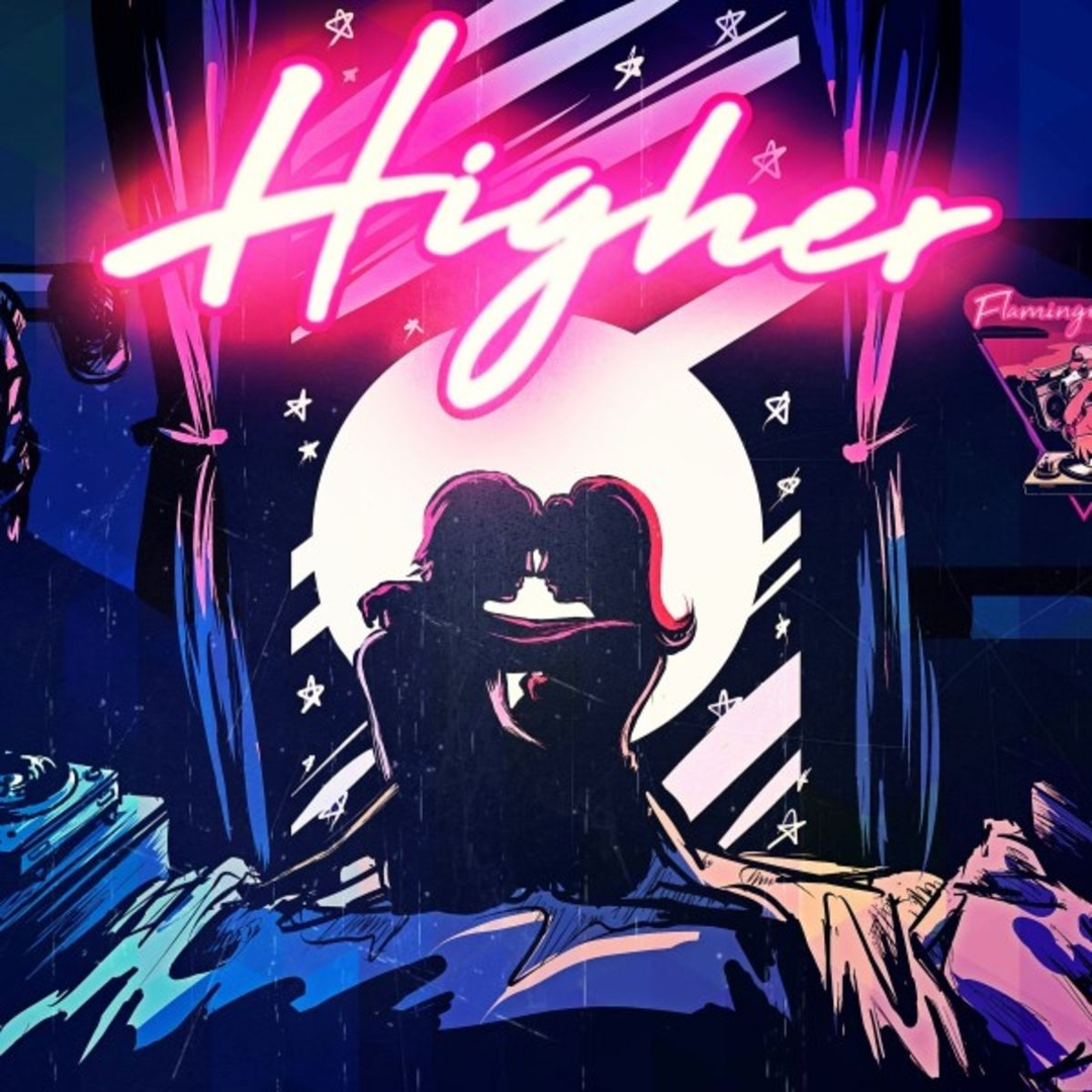 Flamingo Cartel, Chris Toffson, Greenz Caro - Higher