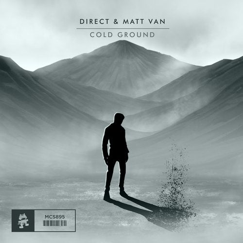 Direct, Matt Van - Cold Ground (Original Mix)