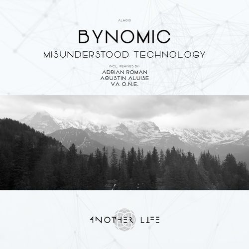 Bynomic - Misunderstood Technology (Original Mix)