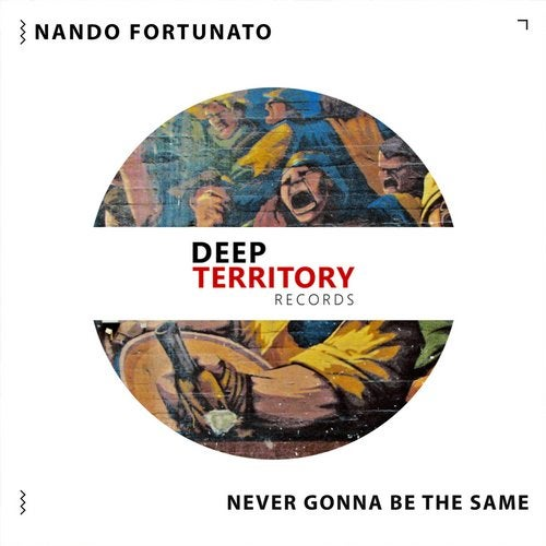 Nando Fortunato - Never Gonna Be The Same (Extended Mix)