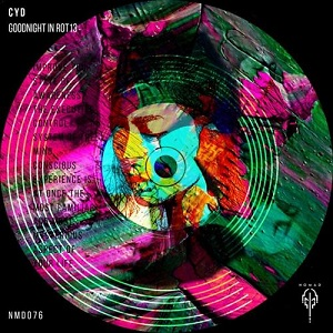 cyd - T021337 (Original Mix)