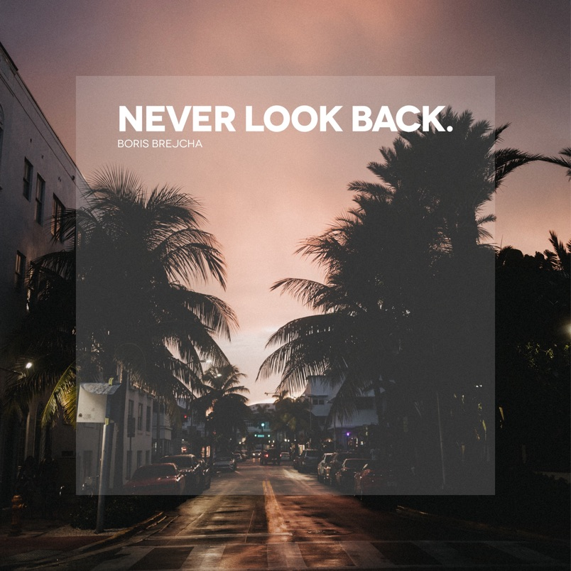 Boris Brejcha - Never Look Back