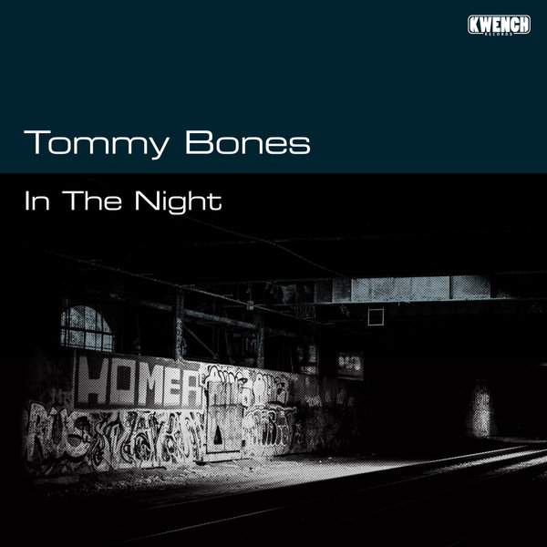 Tommy Bones feat. Lydia Rhodes - In The Night (Original Mix)