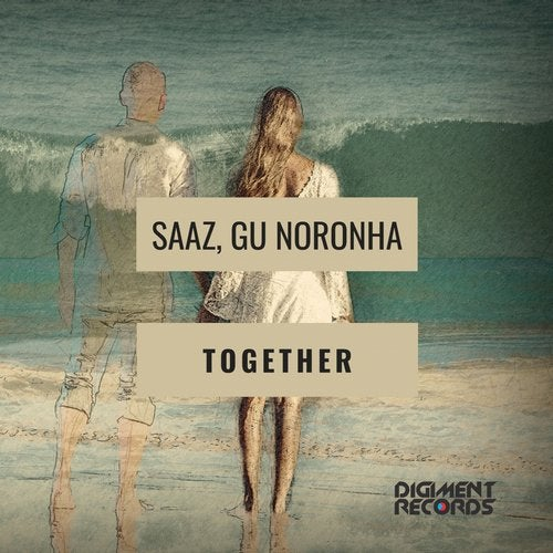 Saaz, Gu Noronha - Together (Extended Mix)