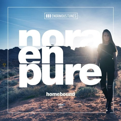 Nora En Pure - Dry Sobbing (Original Club Mix)