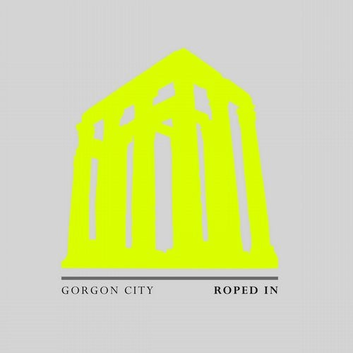 Gorgon City - Roped In (Extended Mix)