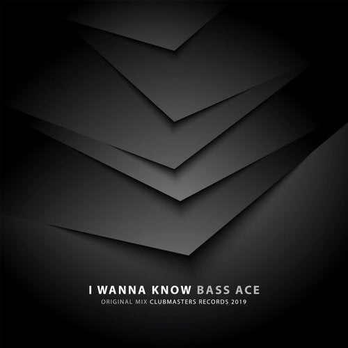 Bass Ace - I Wanna Know (Original Mix)