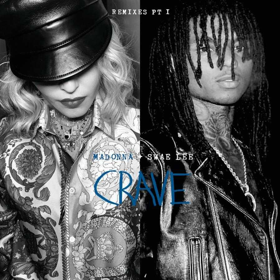 Madonna Feat. Swae Lee - Crave (Benny Benassi & BB Team Extended Remix)