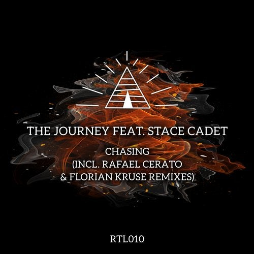 The Journey feat. Stace Cadet - Chasing (Rafael Cerato Remix)