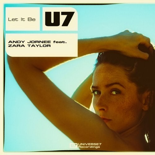 Andy Jornee feat. Zara Taylor - Let It Be (Original Mix)