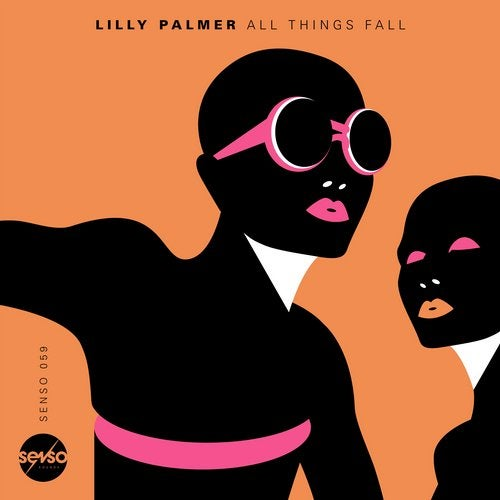 Lilly Palmer - All Things Fall (Teenage Mutants Remix)