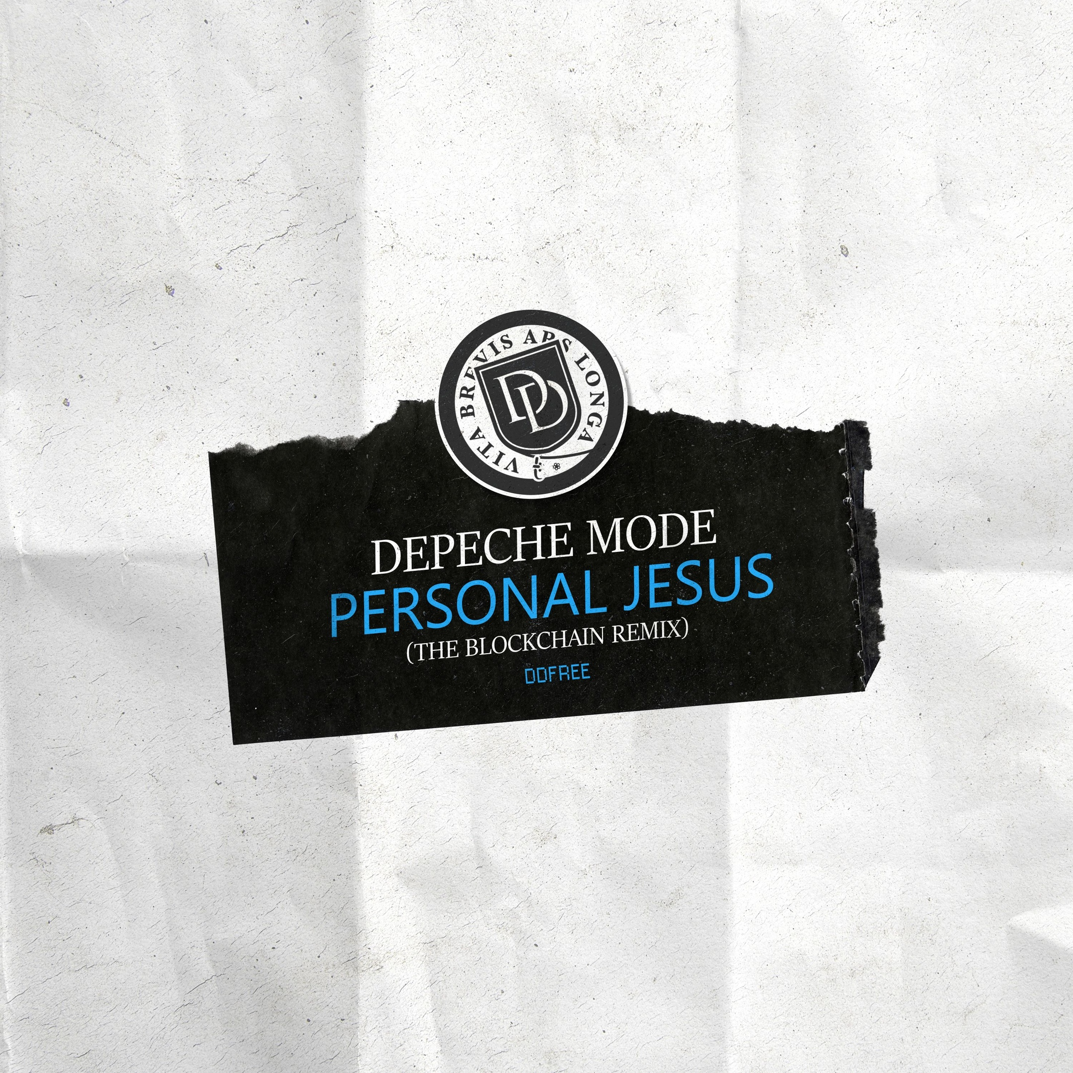 Depeche Mode - Personal Jesus (The Blockchain Remix)