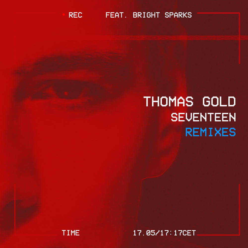 Thomas Gold & Bright Sparks - Seventeen (NOTO Remix)