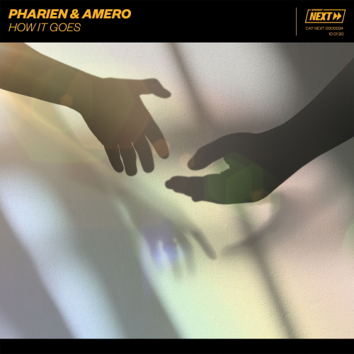 Pharien & Amero - How It Goes (Extended Mix)