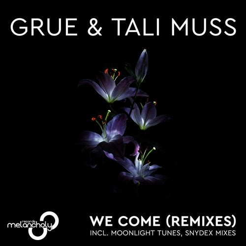 GRUE & Tali Muss - We Come (Snydex Remix)