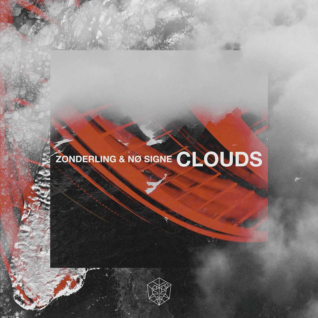 Zonderling & NØ SIGNE - Clouds (Extended Mix)