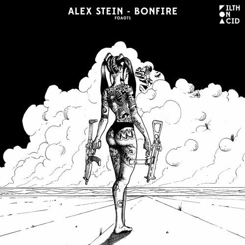 Alex Stein - Disclosure (Original Mix)
