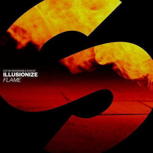illusionize - FLAME (Extended Mix)