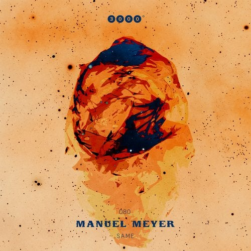 Manuel Meyer - Same (Olivier Giacomotto Remix)