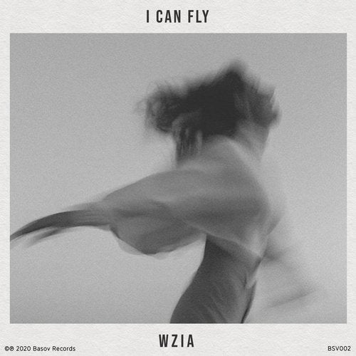 WziA – I Can Fly (Original Mix)