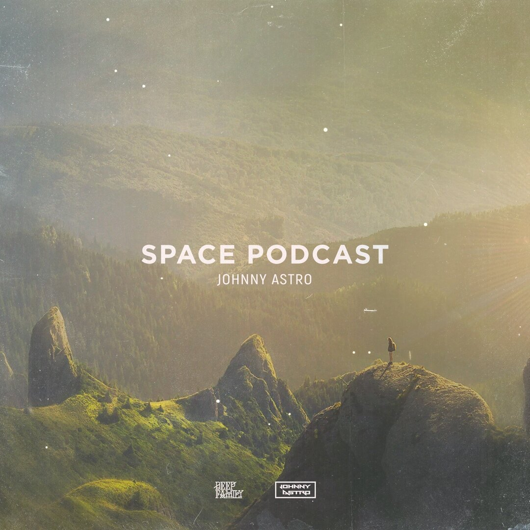 Johnny Astro - Space Podcast #002
