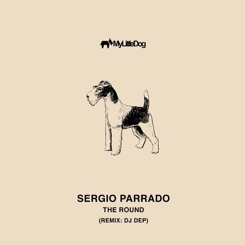 Sergio Parrado - The Round (Original Mix)