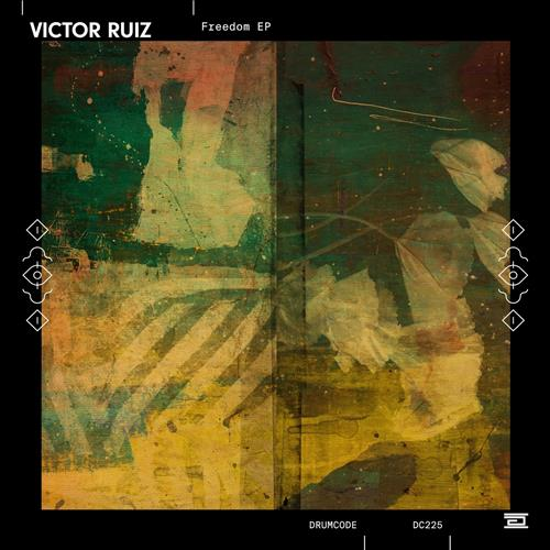 Victor Ruiz - Senses (Original Mix)