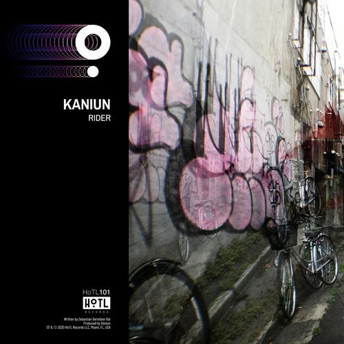 Kaniun - Rider (Original Mix)
