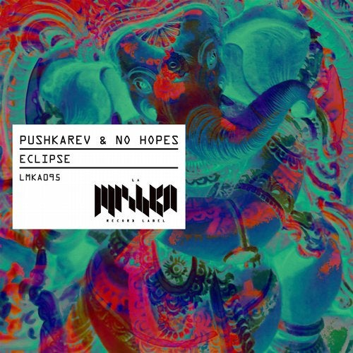 No Hopes, Pushkarev - Eclipse (Original Mix)