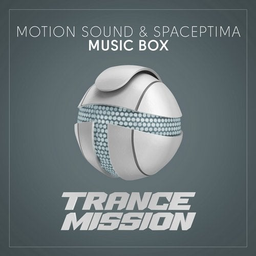 Motion Sound & Spaceptima - Music Box (Extended Mix)